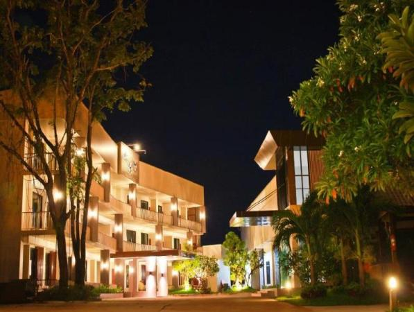 Panlaan Boutique Resort Nongkhai