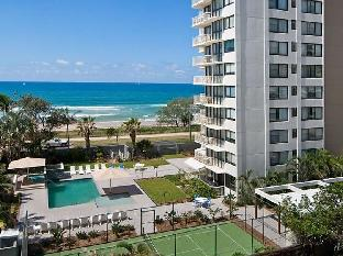 Boulevard Towers Holiday Apartments