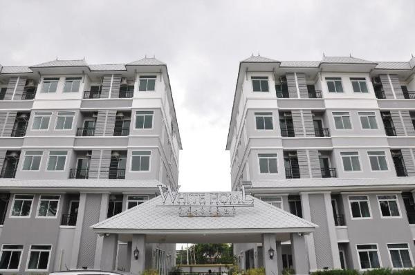 White Home Residence กรุงเทพ