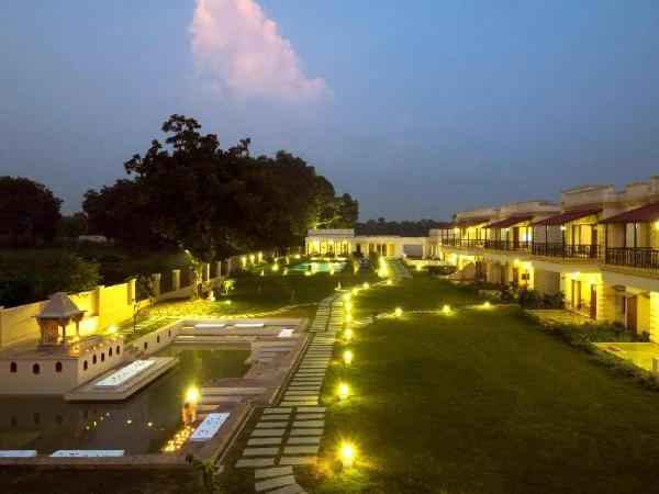 The Tree of Life Resort & Spa, Varanasi Varanasi