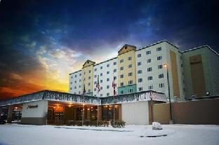 Фото отеля Westmark Fairbanks Hotel and Conference Center