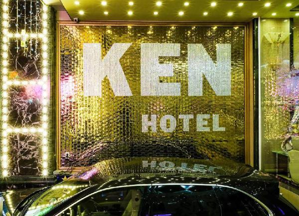 KEN I HOTEL Ho Chi Minh City