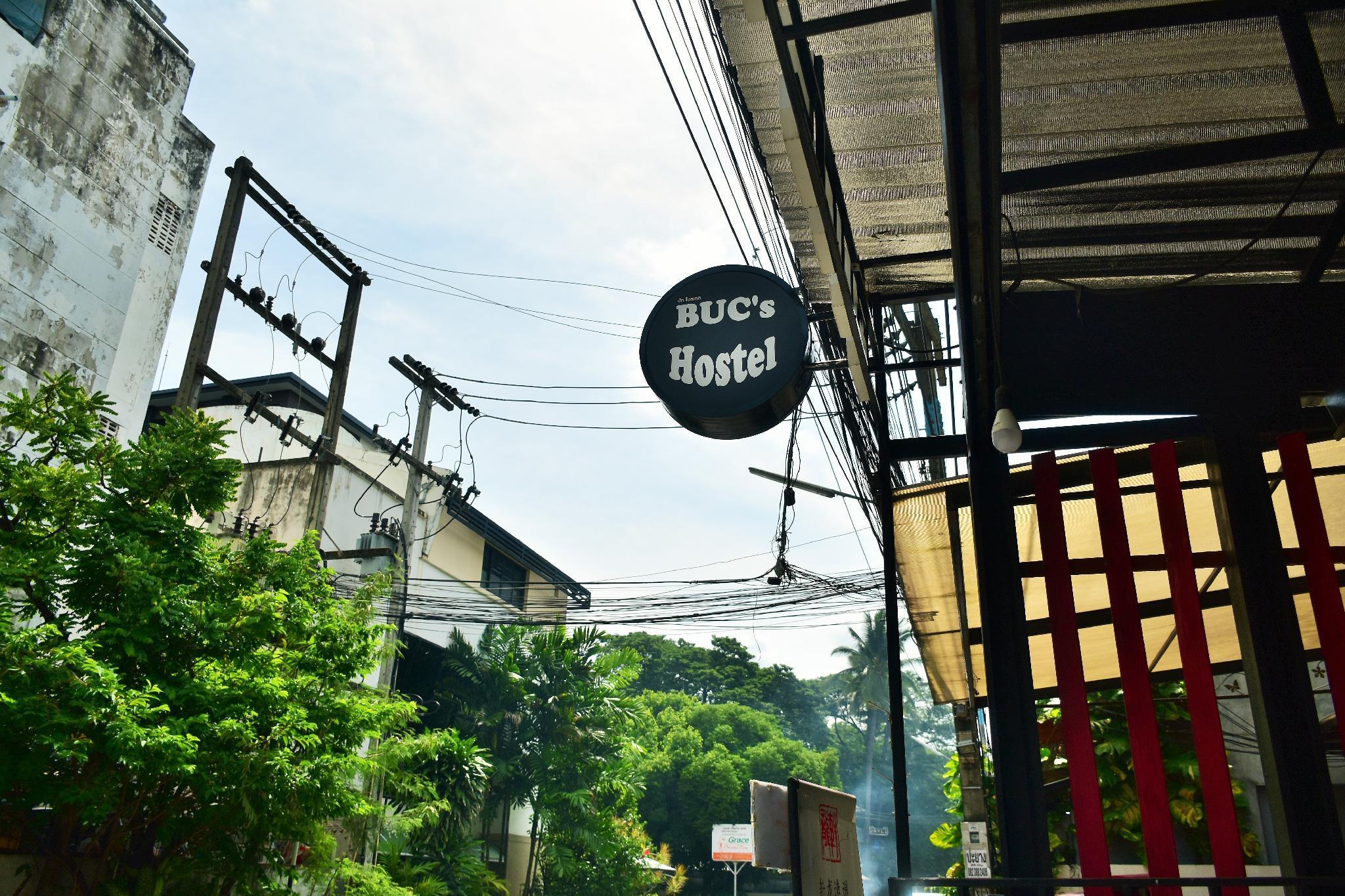 อ่าน บัคส์ โฮสเทล (Buc's Hostel) SALE