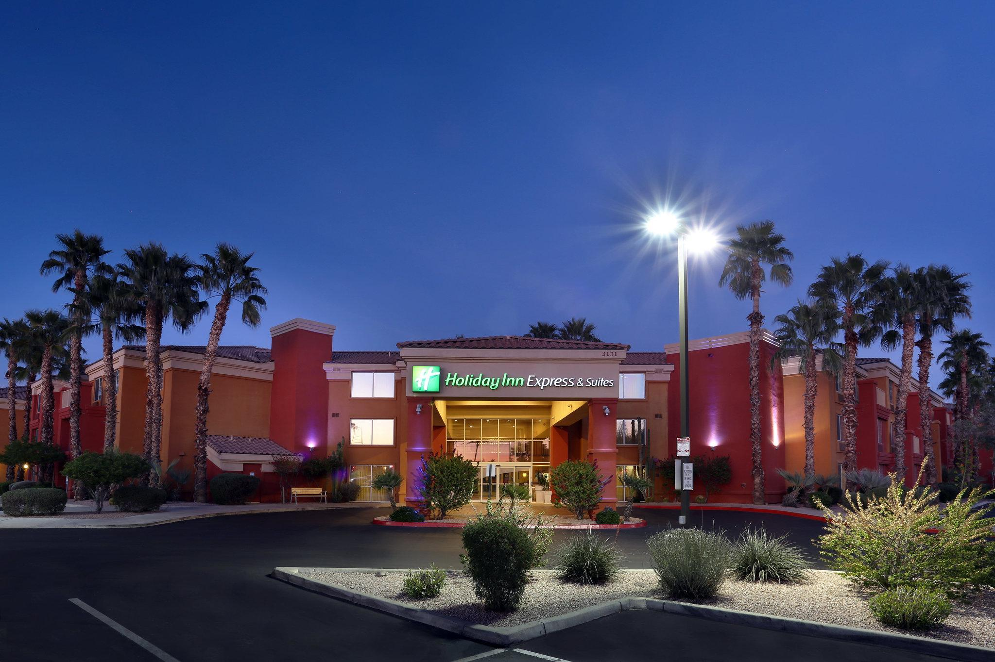 Holiday Inn Express Hotel & Suites Scottsdale   Old Town
