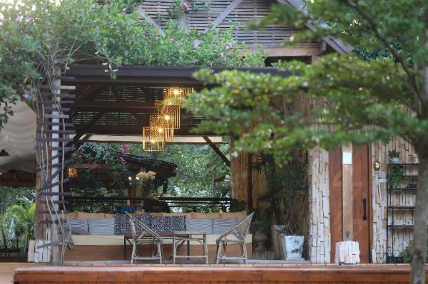 House of Love Hotel Pai Pai