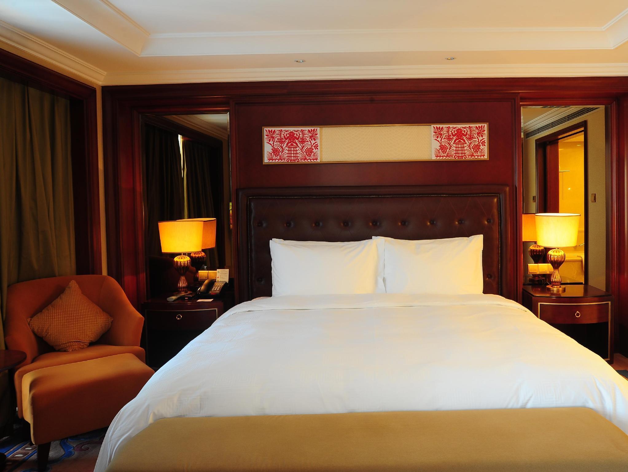 Reviews Dynasty Hotel Dalian