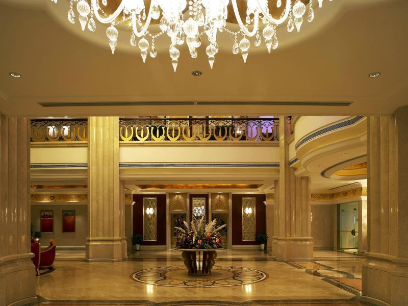 Price Dynasty Hotel Dalian