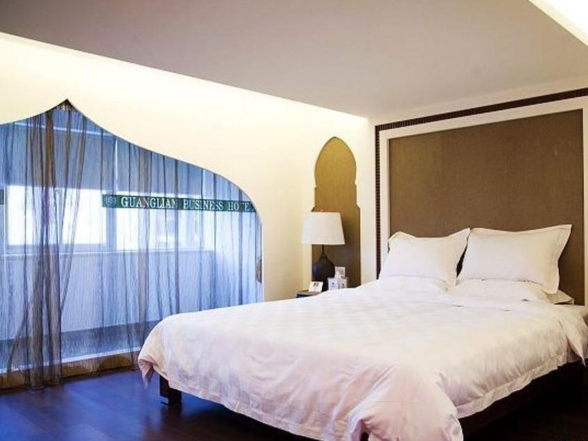 Price Guanglian Business Hotel Haoxing Branch