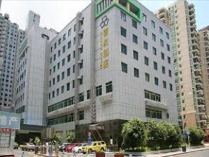 Jiayue Hotel Donghua