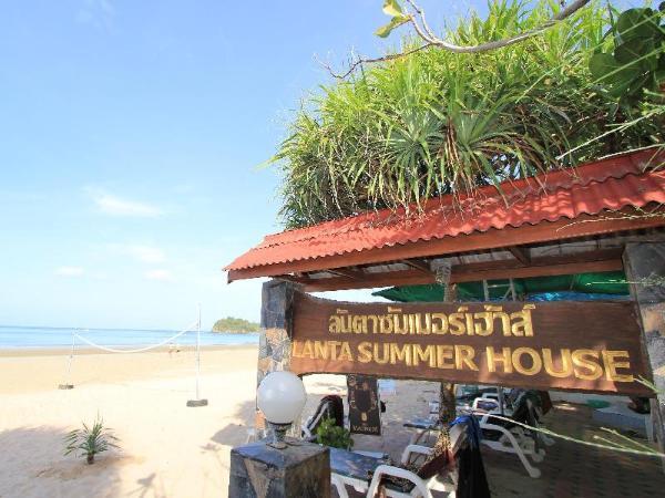 Lanta Summer House Koh Lanta