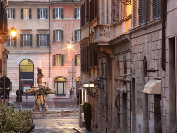 Modigliani Hotel Rome
