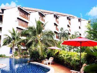 ザ ローヤル トロピカル ビーチ アット VIP チェイン リゾート The Royal Tropical Beach at VIP Chain Resort