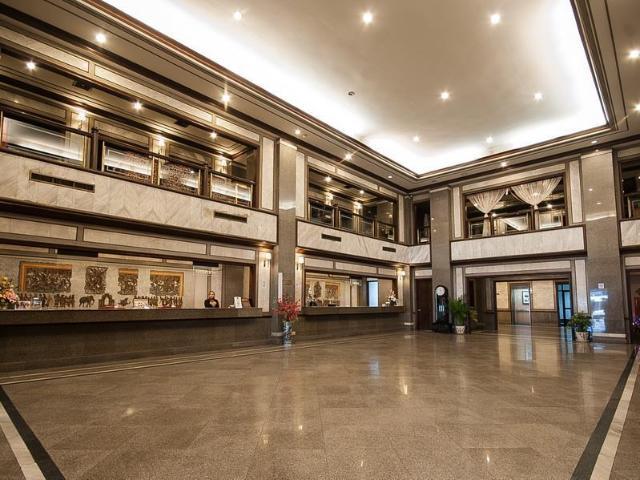 โรงแรมไดมอนด์ พลาซ่า หาดใหญ่ – Diamond Plaza Hatyai Hotel