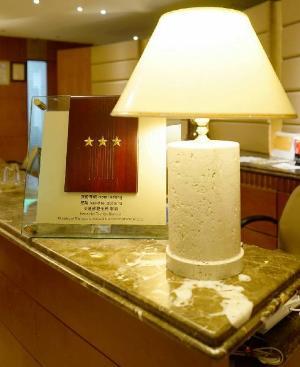 關於新竹金世紀大飯店 (Golden Age Hotel)