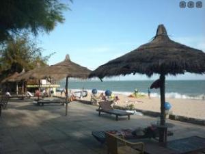 Green Coconut Resort