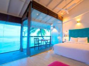 Cantaloupe Aqua Beach Club Hotel