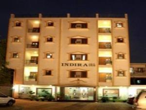 Indira International Inn