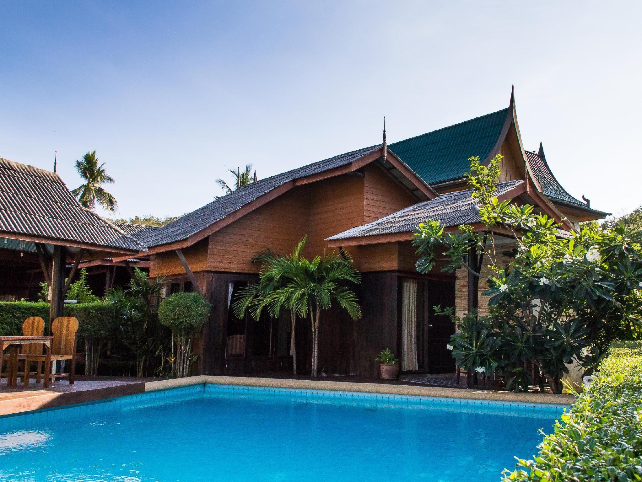 Phangan Paragon Resort And Spa
