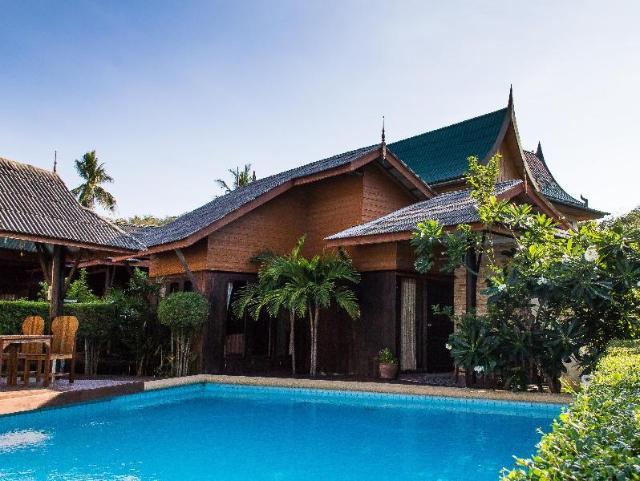 พะงัน พารากอน รีสอร์ท แอนด์ สปา – Phangan Paragon Resort & Spa