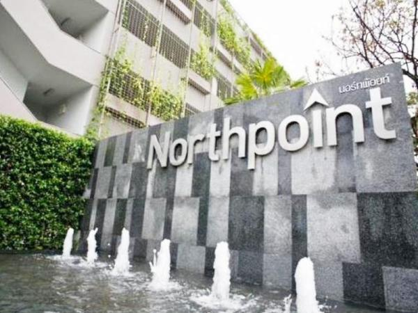 Northpoint Private Residence Club Pattaya