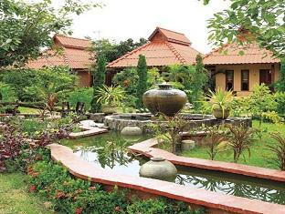 Ban Suan Resort บ้านสวน รีสอร์ท