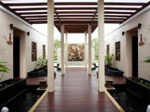 Apie Tachawan Resort & Restaurant (Tachawan Resort & Restaurant)