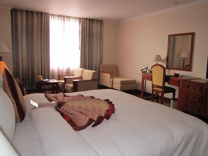 First Luxury Wing Hotel Saigon