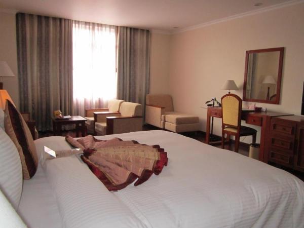 First-Luxury Wing Hotel Saigon Ho Chi Minh City