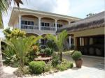 Linaw Beach Resort and Restaurant