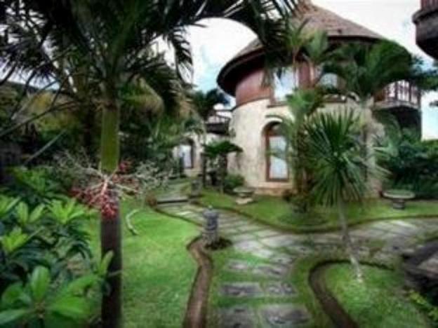Dewani Villa Resort