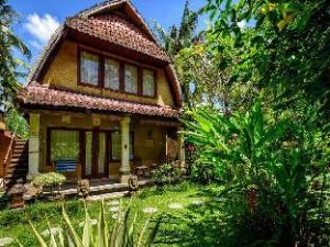 Villa Jineng Ubud