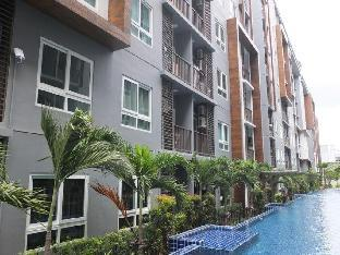 %name The Trust Residence Central Pattaya Unit 2 พัทยา
