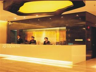 Discount Ming Tien Inn Bao'an Branch
