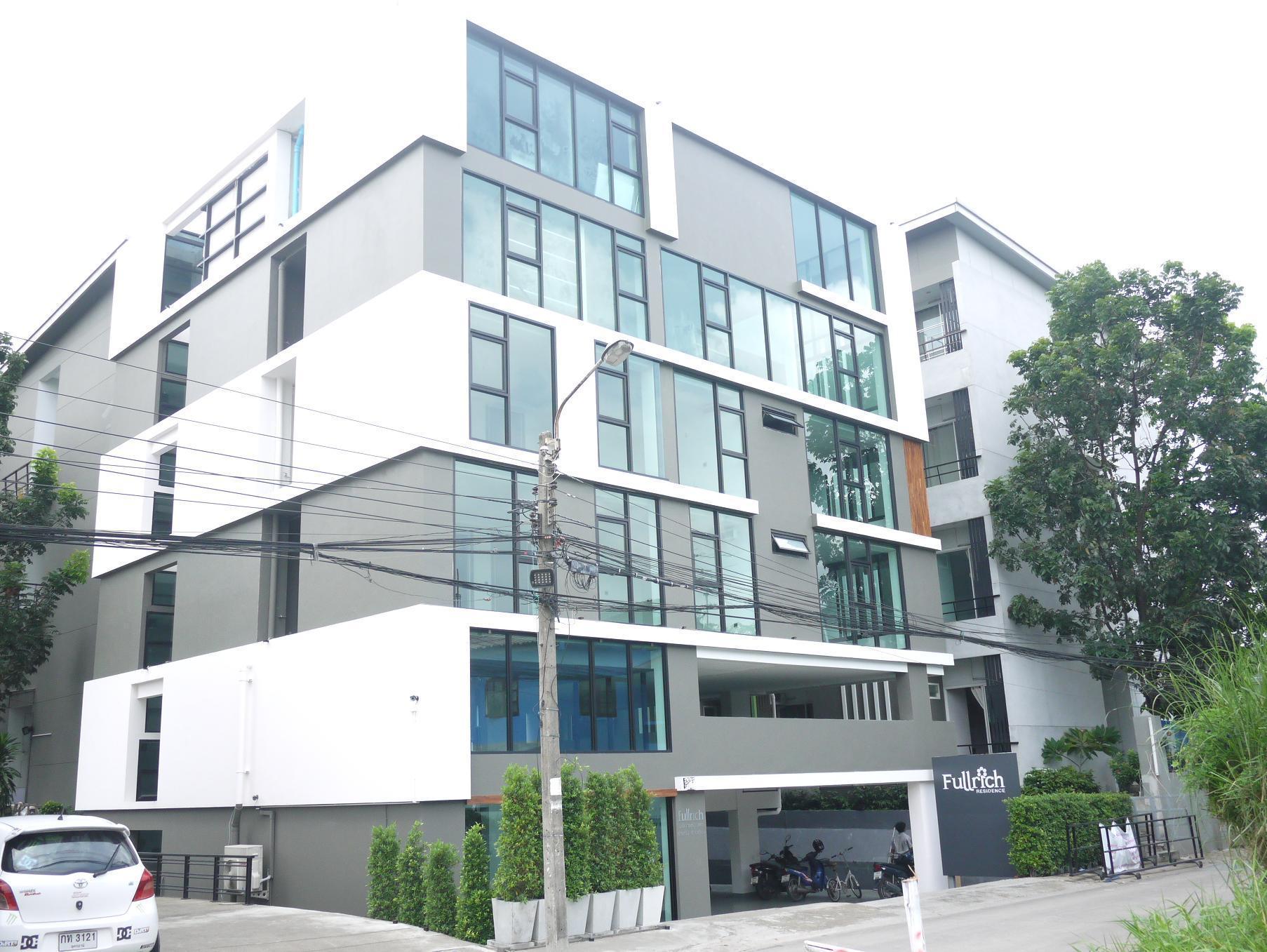 Fullrich Residence