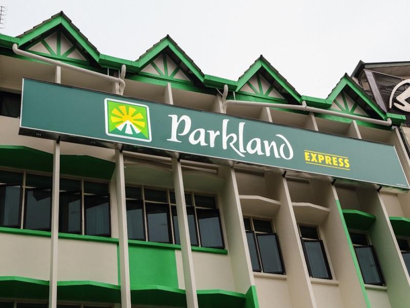 Parkland Express Hotel
