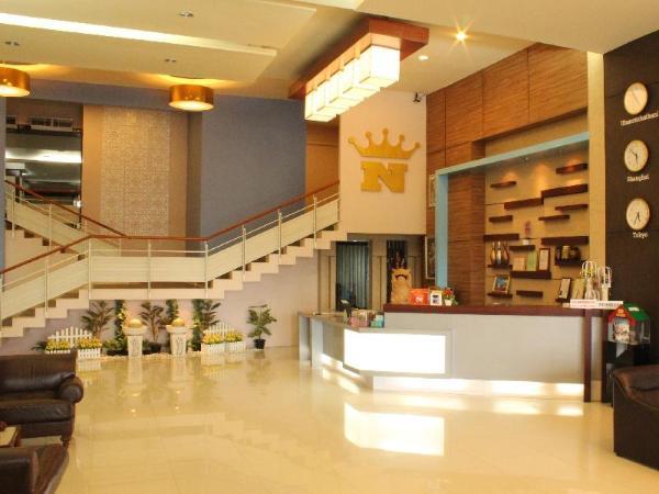 Nevada Hotel Ubon Ratchathani