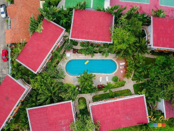 The One Cozy Vacation Residence Phuket Phuket