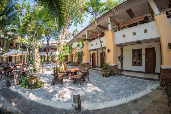 Huandalha Resort Lamphun