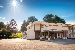 Red Roof Inn Abingdon Abingdon (VA) Virginia United States