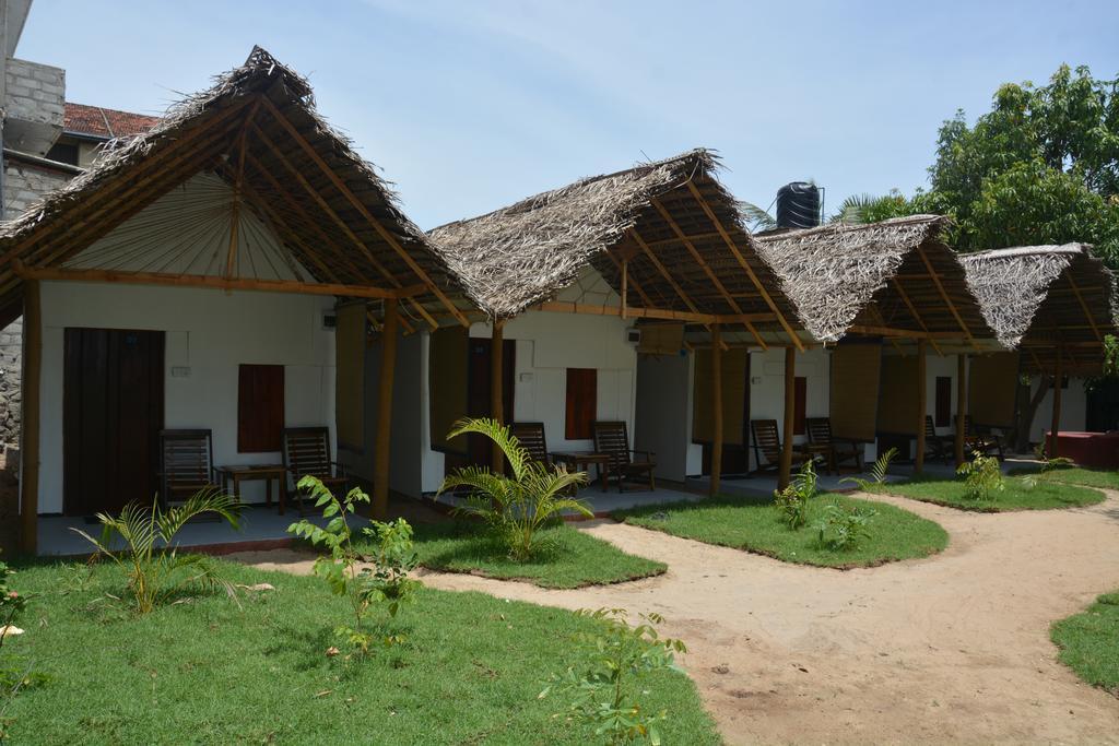 Cozy Garden Arugambay
