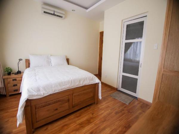 Merin City Suites Deluxe Apartment 8 Ho Chi Minh City