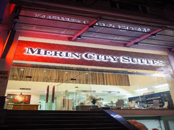 Merin City Suites Deluxe Apartment 4 Ho Chi Minh City
