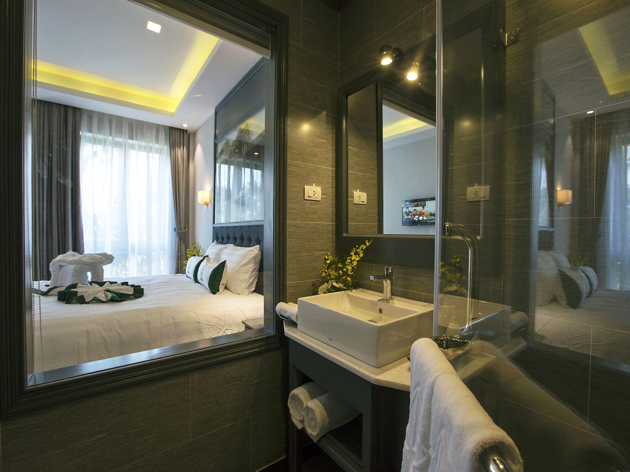 Ivy Villa One Superior Room With Double Bed 04