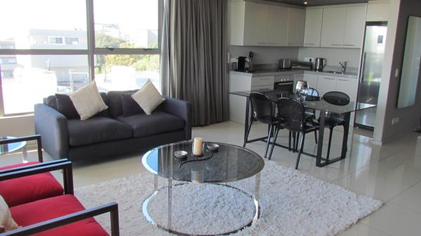 The Legacy 802 - Two Bedroom (27) Cape Town