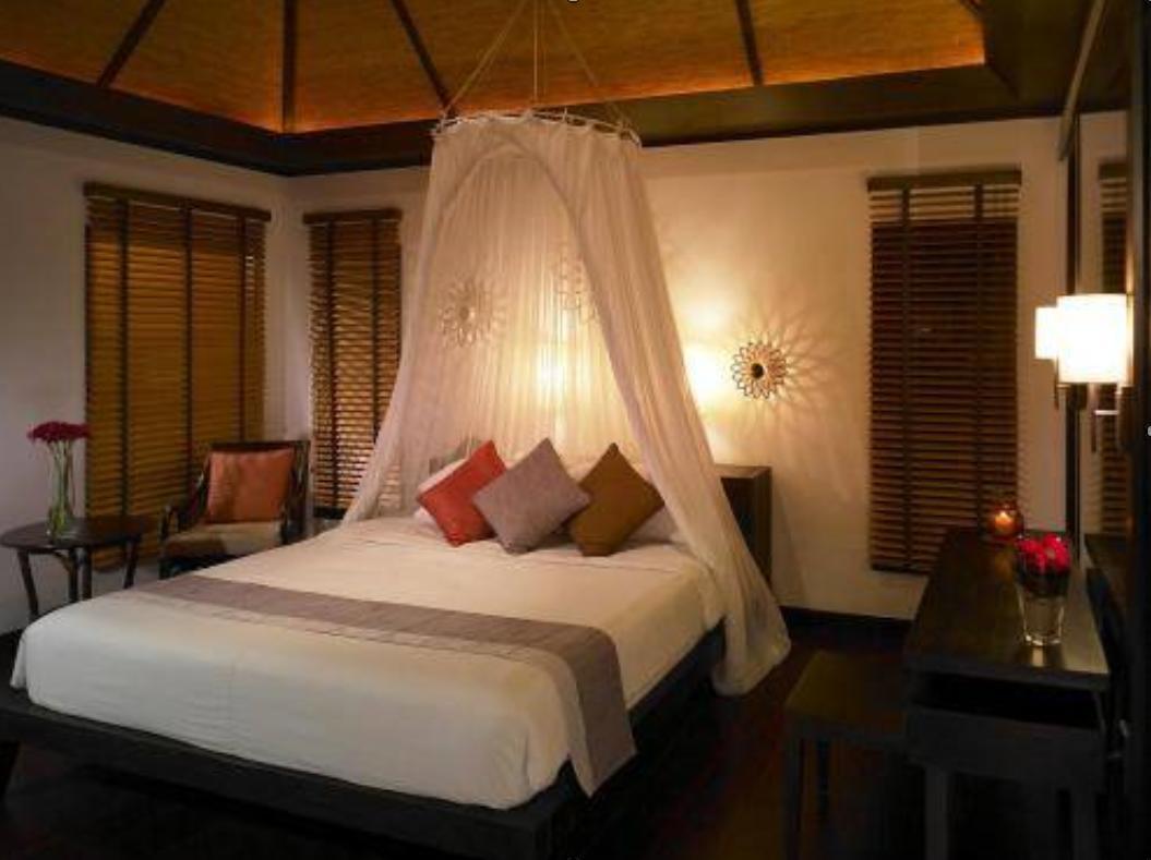 le vimarn cottages & spa hotel