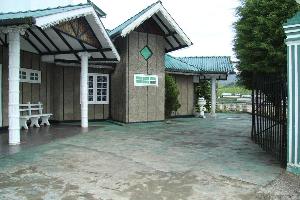 Vilmic Lake Inn Bungalow