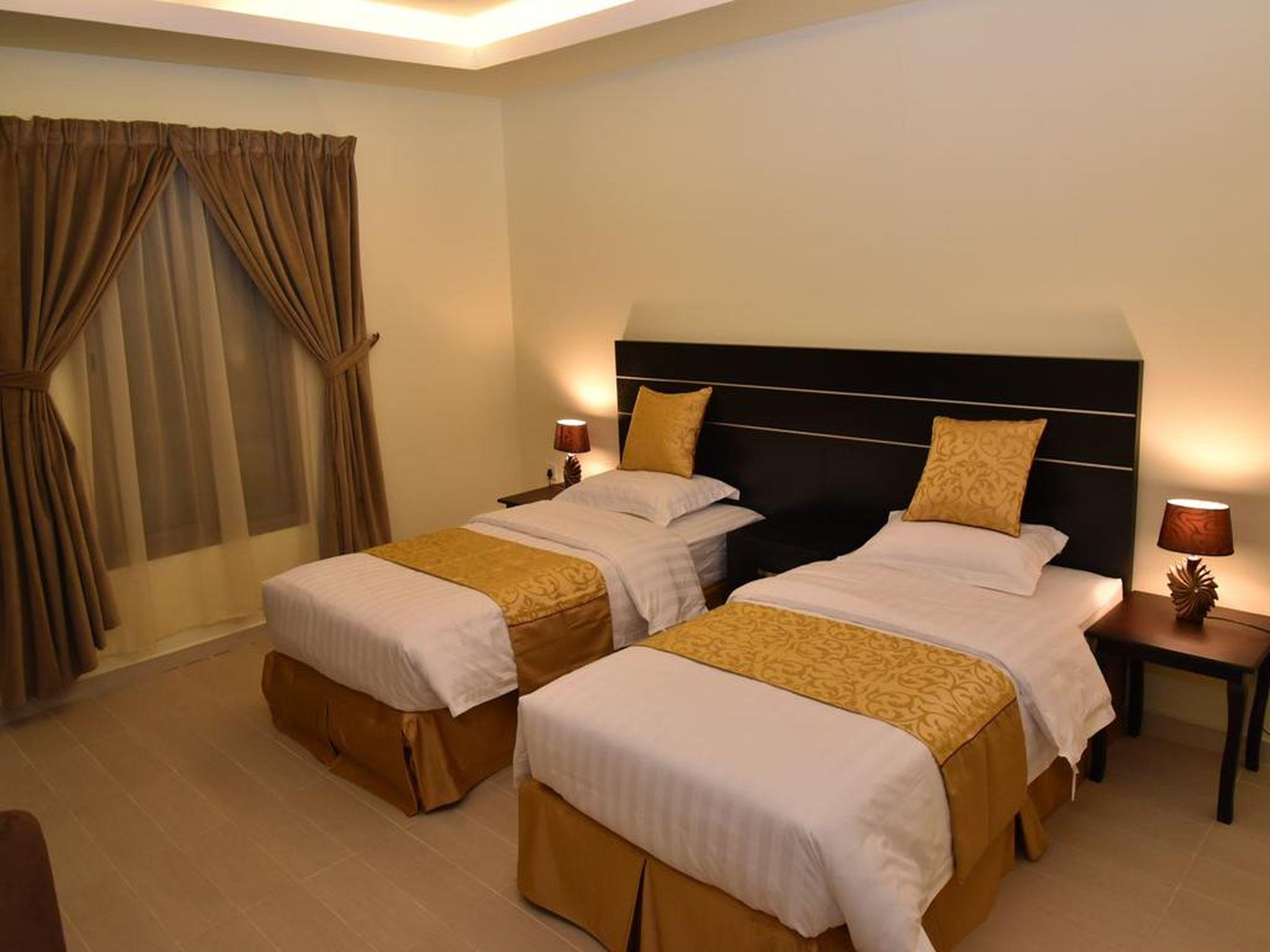Taba Furnished Apartments