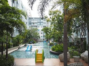 Фото отеля The Trust Condo Huahin 2 bedrooms by Chatuporn