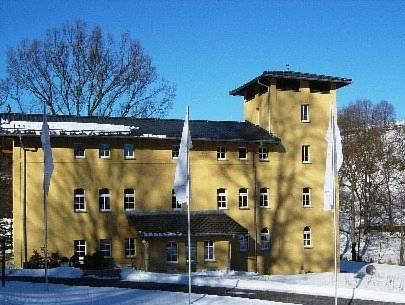 Villa Sternkopf Suiten Rittersgrun