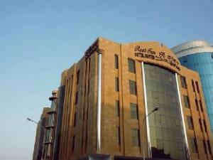 Rest Inn Hotel Suites Al Khobar